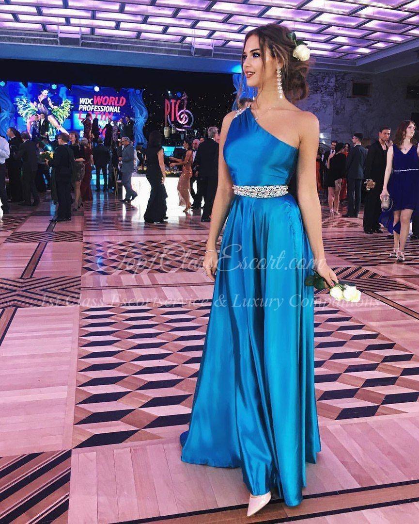 TopClass Escort di Lusso International Luxury Courtesan Paris Dubai